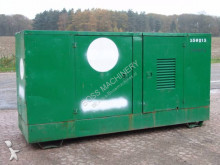 Mase 100KVA SILENT (IVECO ENGINE) construction