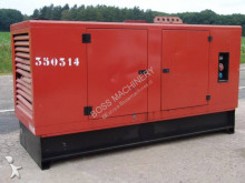 used Filippini generator construction