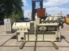 material de obra MWM TBD 604 V8 - 800 kVA