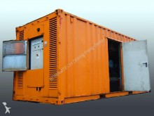 used Fimag generator construction