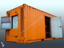 matériel de chantier Fimag DCG 250 PEID