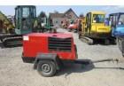 matériel de chantier compresseur Kaeser occasion