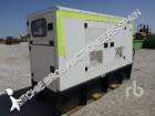 matériel de chantier groupe électrogène FG Wilson occasion