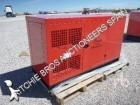matériel de chantier groupe électrogène nc occasion