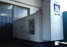 Iveco 130/145 kva construction