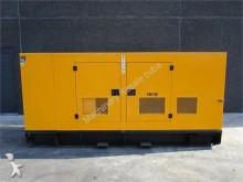 matériel de chantier Caterpillar XQE 100