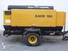 mezzo da cantiere Atlas Copco XAHS 186 Dd