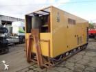 matériel de chantier Caterpillar 900 F 2003 annee