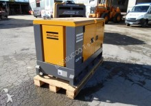 Atlas Copco QAS14 construction