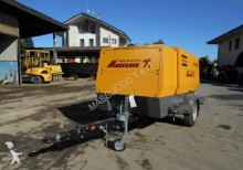 Atlas Copco XAHS317 construction