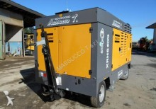Atlas Copco XRHS366 construction