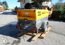 Atlas Copco XAS97 construction