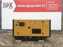 material de obra Caterpillar DE110E2 - DPX-18014-S2