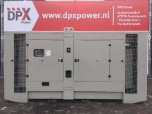 Perkins 2500 series - 500 kVA - DPX-17661 construction