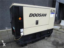 Doosan G20 construction