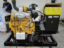 material de obra John Deere 150 kVA - CCR-2 - DPX-19065