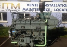 MGO generator construction