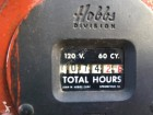used DAF generator construction