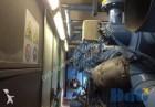 mezzo da cantiere gruppo elettrogeno GE Jenbacher usato