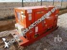matériel de chantier groupe électrogène Kubota occasion