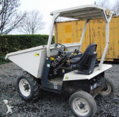 Imer DUMPER MZ1500 HD construction