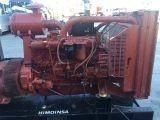 matériel de chantier groupe électrogène Himoinsa occasion