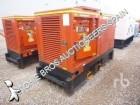 matériel de chantier groupe électrogène Promac occasion