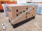 matériel de chantier groupe électrogène Ricardo occasion