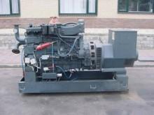 used Stamford generator construction
