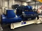 used FG Wilson generator construction