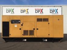 mezzo da cantiere Caterpillar 3412 - 900F - DPX-10574