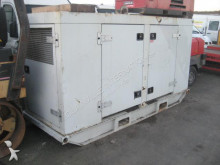 used SIMED generator construction