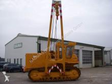 matériel de chantier Komatsu D155C