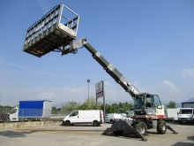 used Terex other construction