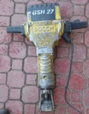 młot pneumatyczny Bosch używany