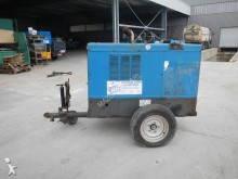 used Miller generator construction