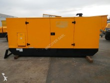 used Aman generator construction