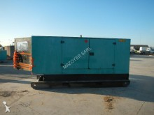 used Ingersoll rand generator construction
