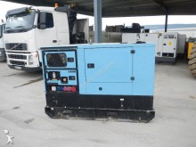 used Gesan generator construction