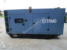 SDMO GS250K construction