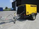 matériel de chantier Kaeser M57