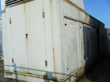 used Berliet generator construction