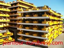matériel de chantier Eurobress METACINTRE