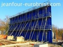 mezzo da cantiere Eurobress META 10