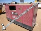 matériel de chantier groupe électrogène Mosa occasion