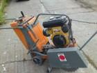 sprzęt budowlany piła jezdna nc używany