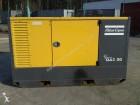 agregator prądu nc używany