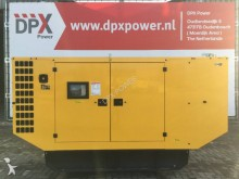 Perkins 1106A-70TAG2 - 165 kVA - DPX-15508 construction