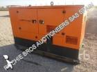 matériel de chantier groupe électrogène Gesan occasion