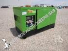 matériel de chantier groupe électrogène Pramac occasion